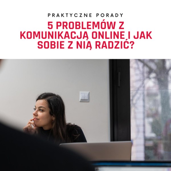 komunikacja online